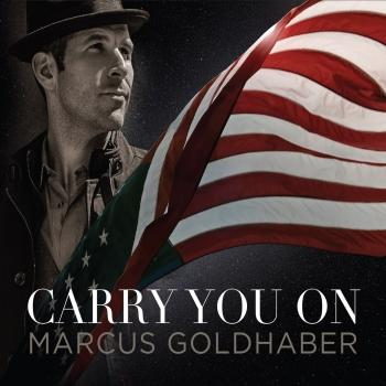Cover Carry You On