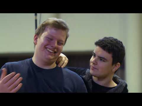 Video LGT Young Soloists - Nordic Dream Trailer