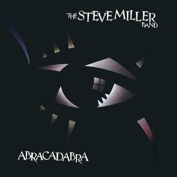 Cover Abracadabra (Remastered)