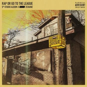 Cover Rap Or Go To The League