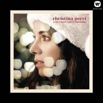 Cover A Very Merry Perri Christmas
