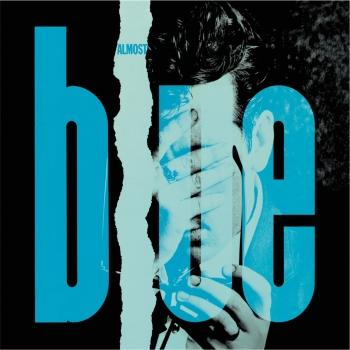 Cover Almost Blue (2015 Remaster)