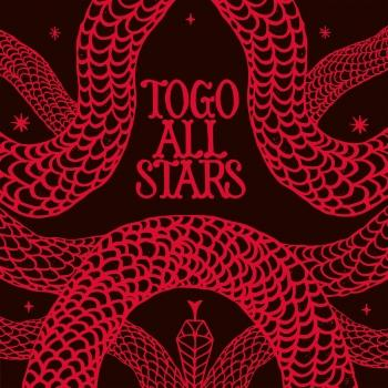 Cover Togo All Stars