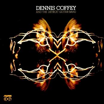Cover Electric Coffey (Remastered)