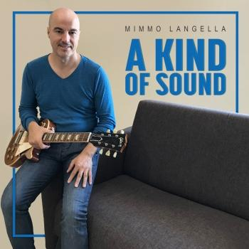 Cover A Kind of Sound