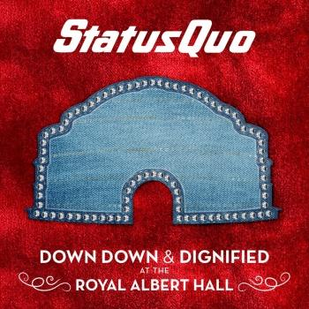 Cover Down Down & Dignified at the Royal Albert Hall (Live)