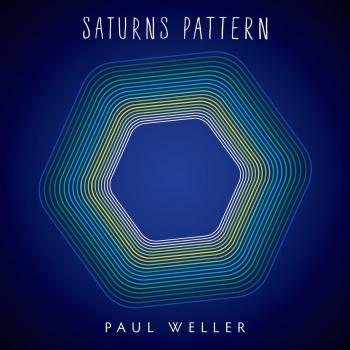 Cover Saturns Pattern (Deluxe Edition)