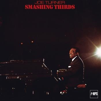 Cover Smashing Thirds (Remastered)