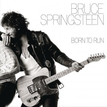 Cover Born To Run