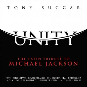 Cover Unity: The Latin Tribute To Michael Jackson