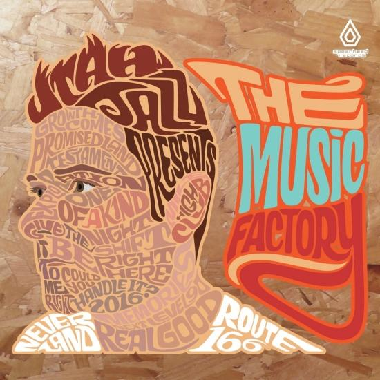 Cover The Music Factory