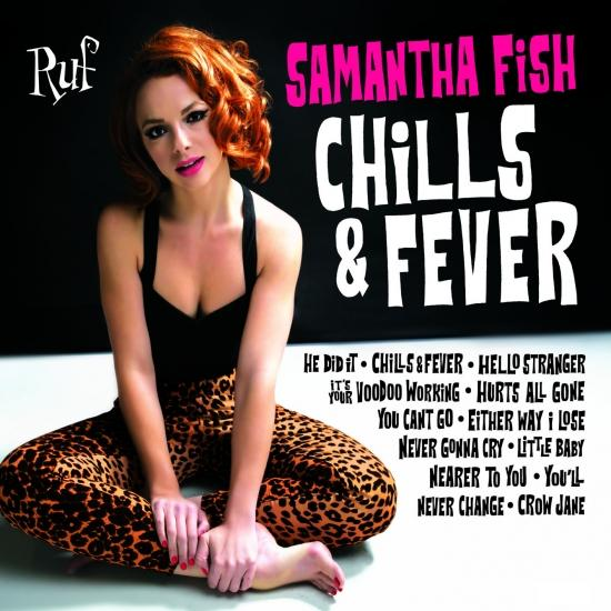 Cover Chills & Fever