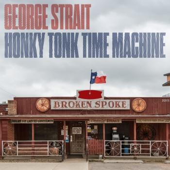 Cover Honky Tonk Time Machine
