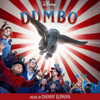 Cover Dumbo (Original Motion Picture Soundtrack)
