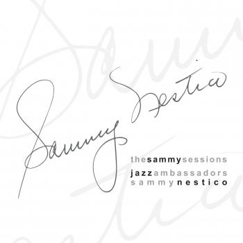 Cover The Sammy Sessions
