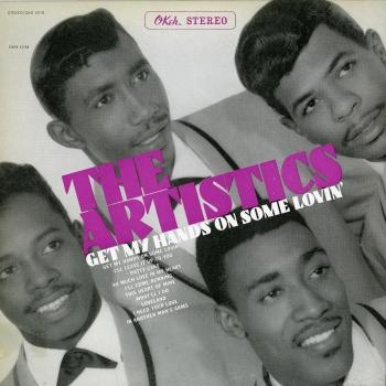 Cover Get My Hands On Some Lovin' (Remastered)