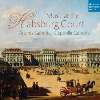 Cover Music at the Habsburg Court