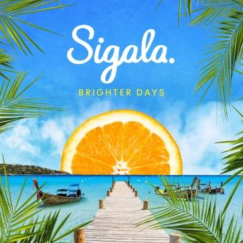 Cover Brighter Days