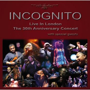 Cover Live in London - The 30th Anniversary Concert