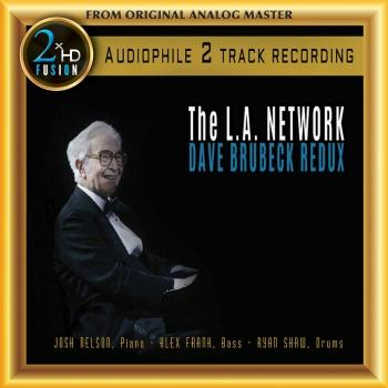The L.A. Network, DAVE BRUBECK REDUX (Remastered)