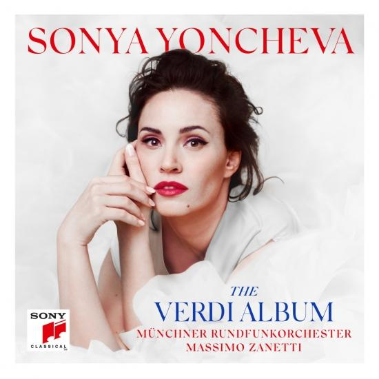 Cover The Verdi Album