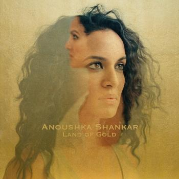 Cover Land Of Gold