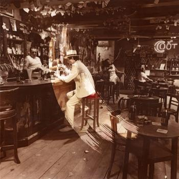 Cover In Through The Out Door (Standard Edition - Remastered 2015)