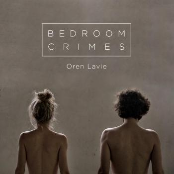 Cover Bedroom Crimes