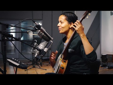 Video Rhiannon Giddens - I'm On My Way