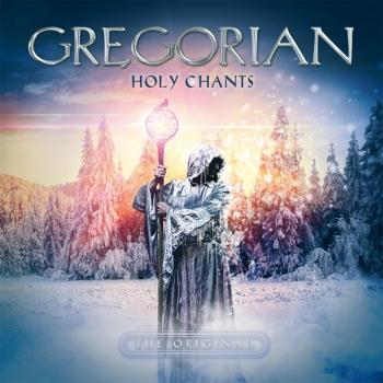 Cover Holy Chants