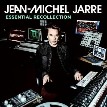 Cover Essential Recollection
