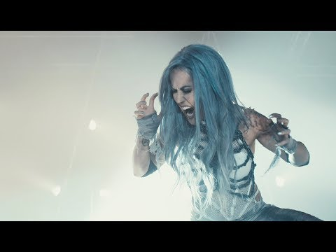 Video Arch Enemy - The World Is Yours (OFFICIAL VIDEO)