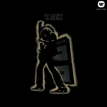 Cover Electric Warrior