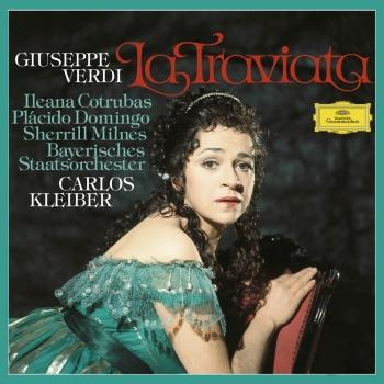 Cover Verdi: La Traviata (Remastered)
