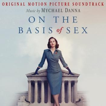Cover On the Basis of Sex (Original Motion Picture Soundtrack)