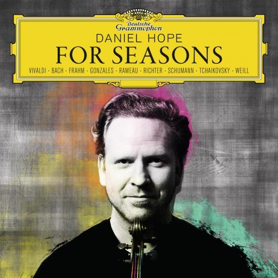 Cover For Seasons