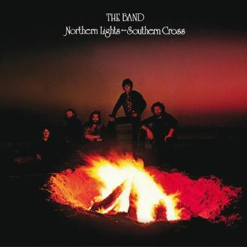 Cover Northern Lights – Southern Cross