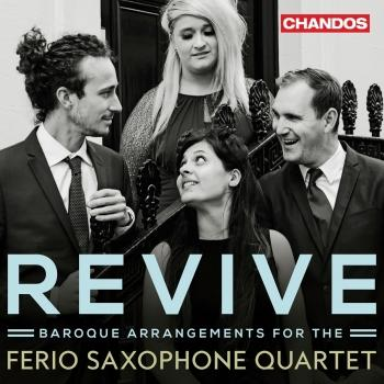 Cover Revive