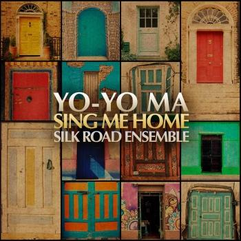 Cover Sing Me Home