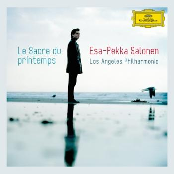 Cover Stravinsky Le Sacre du Printemps / Bartók The Miraculous Mandarin Suite / Mussorgsky A Night On The Bare Mountain