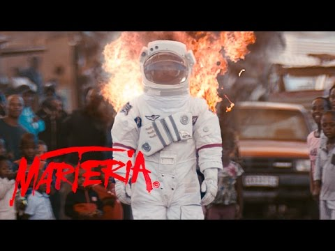 Video Marteria - Aliens feat. Teutilla (Official Video)