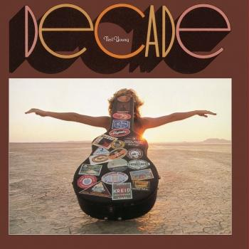 Cover Decade (Remastered)
