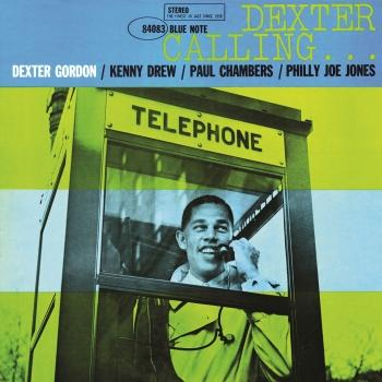 Cover Dexter Calling