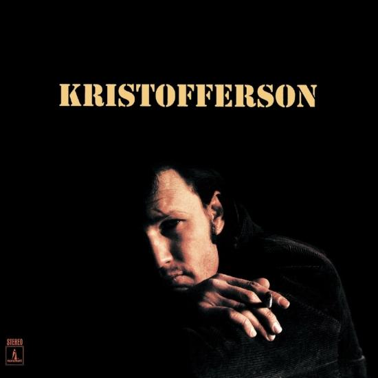 Cover Kristofferson (Remastered)
