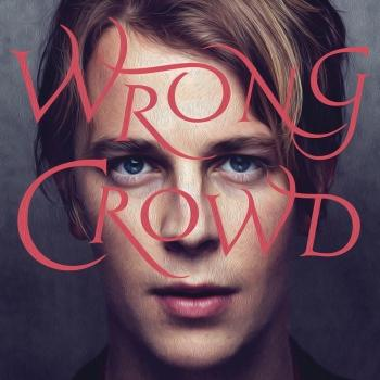 Cover Wrong Crowd