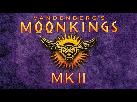 Video Vandenberg's Moonkings - MKII (Album Trailer)