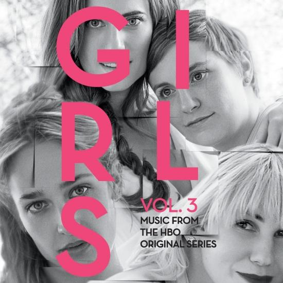Cover Girls, Vol. 3 (Music From The HBO Original Series)