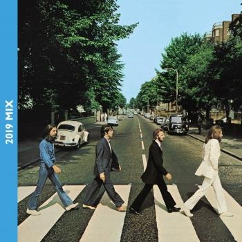 Cover Abbey Road (2019 Mix) (Remastered)