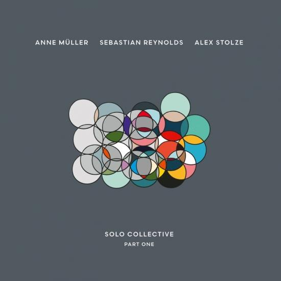 Cover Solo Collective, Pt. 1