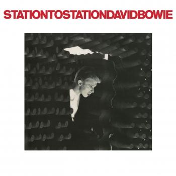 Cover Station To Station (Remastered)
